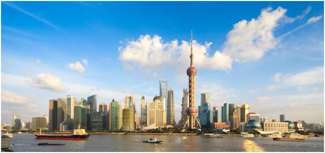 Shanghai leute kennenlernen